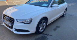 Audi A5 Sportback 2.0 Tdi 190Cv Quattro Advanced Edition